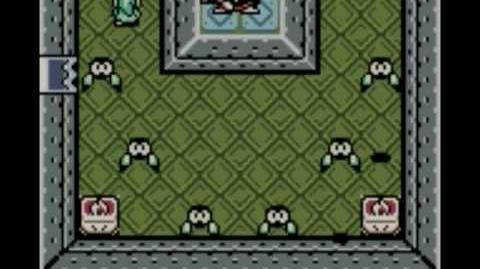 Grim Creeper (Link's Awakening)