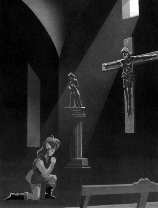 Christianity Zeldapedia Fandom Powered By Wikia