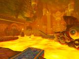 Santuario della Terra (Skyward Sword)