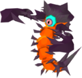 Megalopendra