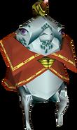 Rey Zora XVI OoT