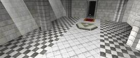 Temple du Temps entrée
