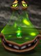 Green ChuChu (Majora's Mask)