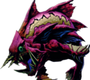 Gyorg (Majora's Mask)