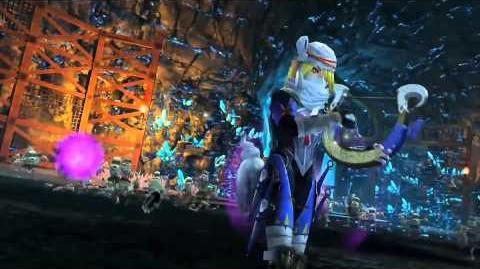 Hyrule Warriors ゼルダ無双 - Features Trailer Wii U