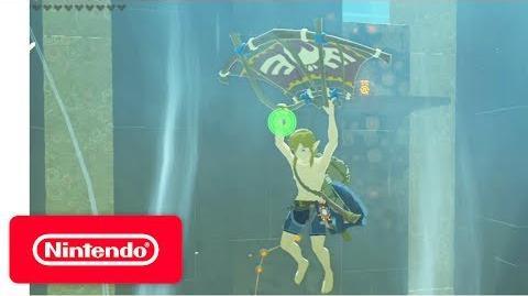 The Legend of Zelda Breath of Wild - DLC Pack 1