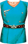 Tunique Bleue (A Link to the Past)