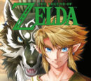The Legend of Zelda : Twilight Princess (Manga d'Himekawa)