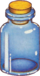 Flasche (A Link to the Past)