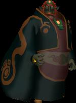 Ganondorf Figura