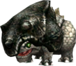 Helmasaurus TP