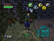 Link y Guru-Guru en MM