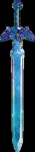 Master Sword SS