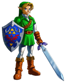 482px-Adult Link