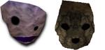 Comparación de ReDead y Máscara de Piedra