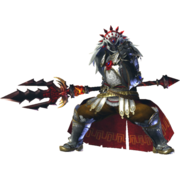 Hyrule Warriors Legends Ganondorf Standard Armor (Boss - Giant Cucco Recolor)