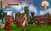 Jauge Spéciale Zelda 3 HWL