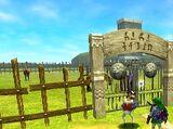 Guía de The Legend of Zelda: Ocarina of Time/Capítulo 07