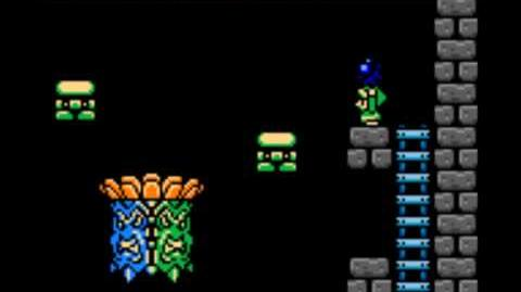 Zelda Oracle Of Ages - Boss 2 Head Thwomp-0