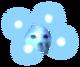 Bubble de Hielo ALBW