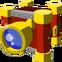 Caja Luminografica TWW