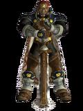 Ganondorf SSBM