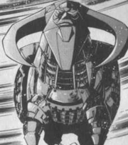 Goht (Majora's Mask manga)