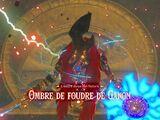 Ombre de foudre de Ganon