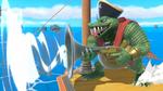 SSBU Bâteau Pirate 2