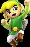 Toon Link (Hyrule Warriors)