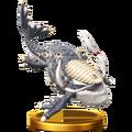 Trofeo Narisha SSBWiiU