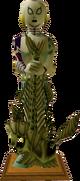 Zora Statue