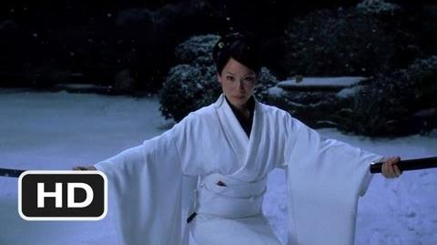 Kill Bill Vol. 1 (11 12) Movie CLIP - Showdown at the House of Blue Leaves (2003) HD