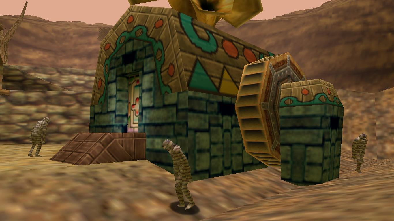 Music Box House | Zeldapedia | FANDOM powered by Wikia