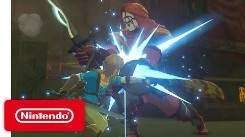 The Legend of Zelda Breath of the Wild - Nintendo Switch Accolades