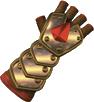 Titanhandschuhe Artwork(Ocarina of Time)