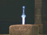 Goddess Sword