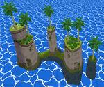 Isla de las Torres TWW