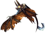 Keese (Twilight Princess)