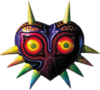 Majora's Mask Artwork