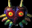 Majora's Mask (mask)