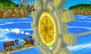 Portal Abierto ST