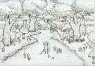 Forêt de Firone SS HH