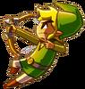 Link arc ST