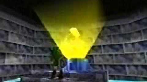 Nintendo Spaceworld (Shoshinkai) 1996 - Zelda 64 Trailer