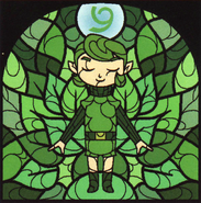 Saria (The Wind Waker)