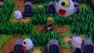 TLOZ Link's Awakening screen 22