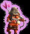 Bokoblin archer HW