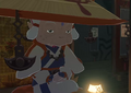 Impa Breath of the Wild