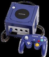 Nintenod GameCube